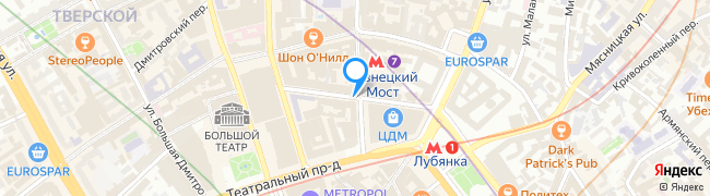 Пушечная улица