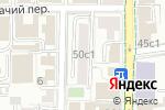Схема проезда до компании Фон Ролл в Москве