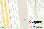 Схема проезда до компании Анна-Версанд в Москве