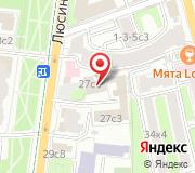Аппарат Совета депутатов муниципального округа Якиманка