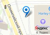 РосТеплоКомфорт на карте