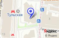 Схема проезда до компании УПРАВЛЕНИЕ ФЕДЕРАЛЬНОЙ РЕГИСТРАЦИОННОЙ СЛУЖБЫ ПО Г. МОСКВЕ в Москве
