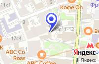 Схема проезда до компании НАУЧНО-ИССЛЕДОВАТЕЛЬСКИЙ ИНСТИТУТ РЕЛИГИИ И ПРАВА в Москве