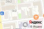 Схема проезда до компании Малый Сухаревский 7 в Москве