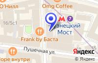 Схема проезда до компании ВЫСТАВОЧНАЯ КОМПАНИЯ ИТ-ЭКСПО в Москве