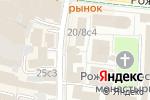 Схема проезда до компании Храм священномученика Евгения Херсонского в Москве