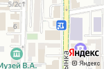 Схема проезда до компании Атомсредмаш в Москве
