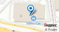 Компания Автотемп на карте