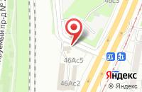 Схема проезда до компании Мл Логистика в Москве