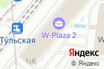 Схема проезда до компании Никольские Хутора в Москве