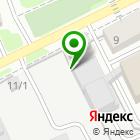 Местоположение компании Союз-ВОА