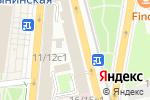 Схема проезда до компании ГЭИ в Москве