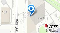 Компания *вторчермет* на карте