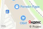 Схема проезда до компании Снежная Королева в Москве