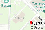 Схема проезда до компании Магазин меда в Москве