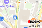 Схема проезда до компании Государственный Академический Малый театр России в Москве