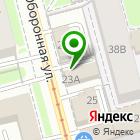 Местоположение компании АвтоСТО