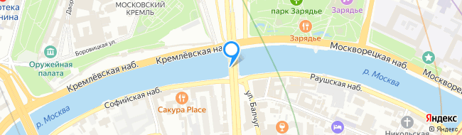 Большой Москворецкий мост