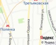 Ордынка Б. ул