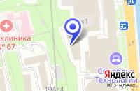 Схема проезда до компании АВТОСЕРВИСНОЕ ПРЕДПРИЯТИЕ ПИТСТОП в Москве