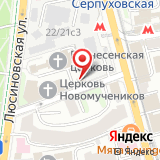 Храм-часовня Ольги Равноапостольной