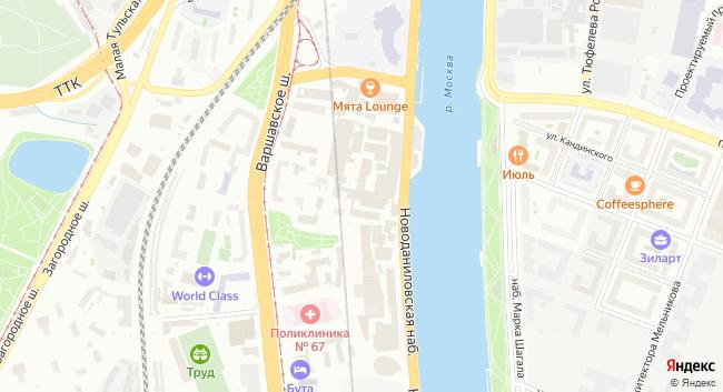 Бизнес-центр «Даниловская Мануфактура 1867» - превью 2