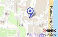 Схема проезда до компании АВТОСЕРВИСНОЕ ПРЕДПРИЯТИЕ КУЛИБИН-КЛУБ в Москве