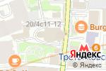 Схема проезда до компании Иконописная мастерская во имя преподобного Алипия Печерского в Москве