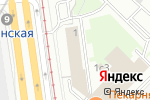 Схема проезда до компании МеБиКомфф в Москве