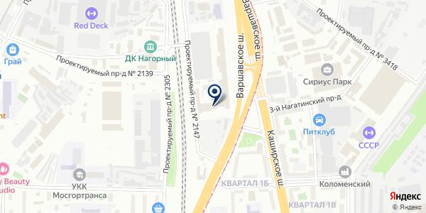 ЛЕСОБАЗА ЛЕСПОСТАВКА на карте Москве
