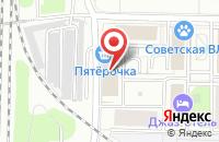 Схема проезда до компании Центр Социальной Реабилитации Правонарушителей и Профилактики Преступности «Криминон Снг» в Москве