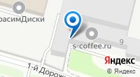Компания СпецТехСервис на карте