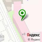 Местоположение компании Московский областной центр по профилактике и борьбе со СПИДом и инфекционными болезнями