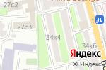 Схема проезда до компании Roastnmill в Москве