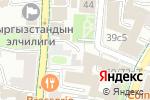 Схема проезда до компании МИКРОФИНАНСОВАЯ ОРГАНИЗАЦИЯ МОЛ.БУЛАК.РУ в Москве
