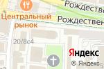 Схема проезда до компании Храм Казанской иконы Божией Матери в Москве