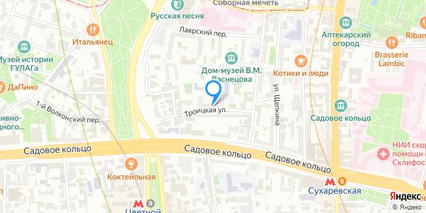 Головной офис банка Райффайзенбанк