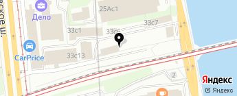 SMcust на карте Москвы