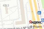 Схема проезда до компании СептикиТопас.ру в Москве