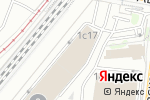 Схема проезда до компании Laser Components в Москве
