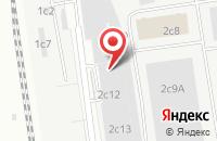 Схема проезда до компании Эм Си Эм« Медиа» в Москве