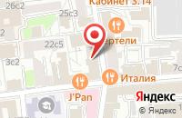 Схема проезда до компании Издательство «Сармат» в Москве