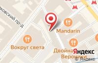 Схема проезда до компании Научно-Производственная Фирма «Выстех-Рэум» в Москве