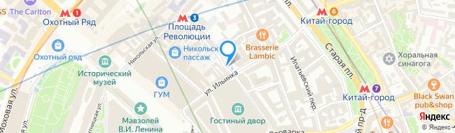 Биржевая площадь