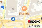 Схема проезда до компании Печати.ру в Москве