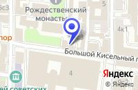 Схема проезда до компании МАГАЗИН МУЗЫКАЛЬНЫХ ИНСТРУМЕНТОВ МУЗСЕРВИС в Москве