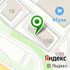 Местоположение компании Туласнабинвест