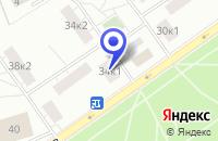 Схема проезда до компании ЛЕЧЕБНО-ДИАГНОСТИЧЕСКИЙ ЦЕНТР ЗВЕЗДНЫЙ в Москве