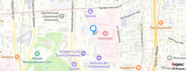Орловский переулок