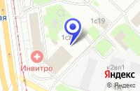 Схема проезда до компании ЛИЗИНГОВАЯ ФИРМА АВАНТКОМ в Москве